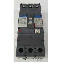 General Electric Circuit Breaker SFHA36AT0250 250A 600V
