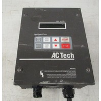 AC Tech MC Series Intelligent Drive M1205C 0.50HP 200/240V
