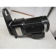Bodine Electric Gearmotor 42R68FPP-F1