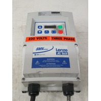 Lenze AC Tech SMVector ES371N02YXC