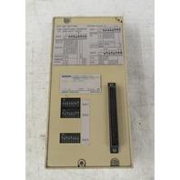 Omron C120-LK201-EV1 Host Link Unit