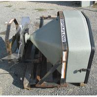 Sno-Way Opta-Flow Salt Spreader (For parts and Repair)