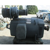 General Electric Kinamatic Direct Current Motor CD407AT