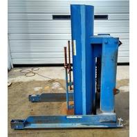 Vestil Hydraulic Drum Dumper