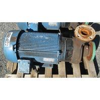 Unimount 125 Enclosed High Efficiency Motor 20HP