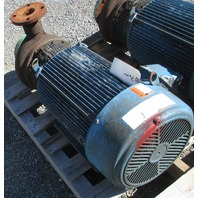 Unimount 125 Enclosed High Efficiency Motor 20HP (For parts and Repair Only)