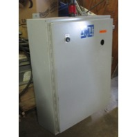 Electrical Cabinet 24x10x30