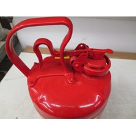 Safe-T-Way Type 1-NFPA 30 Safety Can 2 Gallon