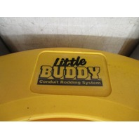 Jameson Little Buddy Conduit Rodding System 10-316-300 Fish Tape
