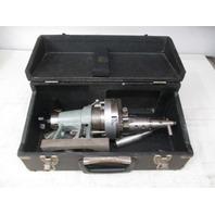 Radius & Angle Grinding Wheel Dresser 2613