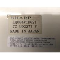 "Sharp 8.4"" LQ084V1DG21-640x480-TFT-LCD-Display"