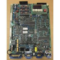 Yaskawa JPAC-C341 Drive Control Board