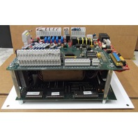 Unitrol Solution 2 Power Supply Input / Output Board Welder Control 9280MM-2