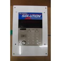 Unitrol Solution 2 Power Supply Input / Output Board Welder Control 9280MM-2