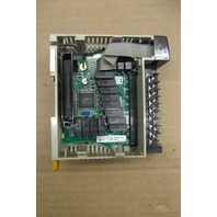 Omron CQM1-OC222 Output Module
