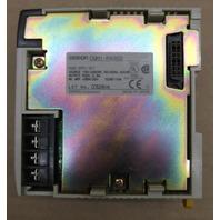 Omron CQM1-PA203 Power Supply