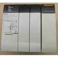 Omron CQM1H-CPU21 Programable Controller