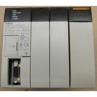 Omron CQM1H-CPU51 Programable Controller