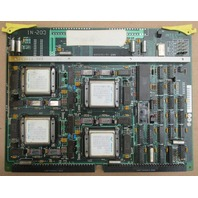 Intel 44A295191-004 Mark Century 2000 CNC Board Card BUS