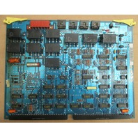 General Electric Mark Century Power Control Board 44A719311