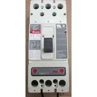 Westinghouse Series C motor circuit protector HM2P250L5W