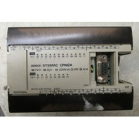 Omron Sysmac CPM2A-20CDR-A