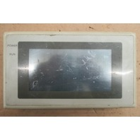 Omron Interactive Display NT20S-ST121-V1