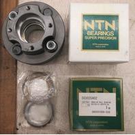 Mori Seiki Spindle Repair Kit BST35X72-1BDBTP4/2A
