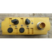 Turck Receptacle Multibox  VB403Z-FS8