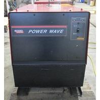 Lincoln  Power Wave 455 Welder
