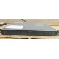 APC  Smart-UPS Backup Power Supply SC450RM1U - No Battery