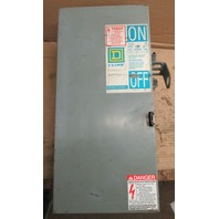 Square D Busway Switch PQ3610G