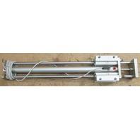 SMC Cylinder MGGMB20-400-H7A1L-XC18