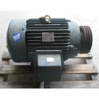 Marathon Electric Motor 4VJ324TTFC8026BBS - 40 HP