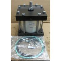 Fabco-Air Pancake Line Cylinder MP8X1X2X1RFA-MR
