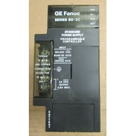 GE Fanuc Series 90-30 Power Supply  IC693PWR321R