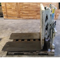 Cascade 45E-PPB-A001R1 Push/Pull Lift Truck Attachment