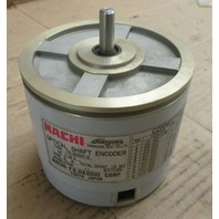 Nachi Optical Shaft Encoder TS1605N16