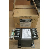 GE Control Power Transformer CR308XT204A