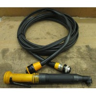 Atlas Copco Nutrunner ETV DS42-20-10 with Nutrunner Cord 4220-1616-10