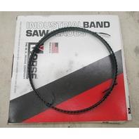 "Morse 12' 4"" Quik Silver Hef Band Saw Blades 1834031480"
