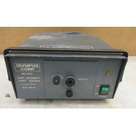 Olympus Corp Helioid Light Source ALS-6250