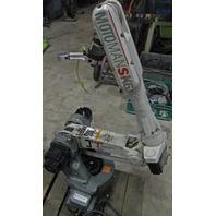 Motoman/Kobelco Super K6 Robotic Arm YR-SK6-C000 with Controller and Operator Controls