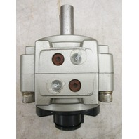 SMC Rotary Actuator CDRB1BW100-100D-R73L