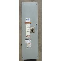 Cutler Hammer Breaker KD3400K with SKDN400 Enclosure