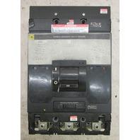 Square D Circuit Breaker MHL36600