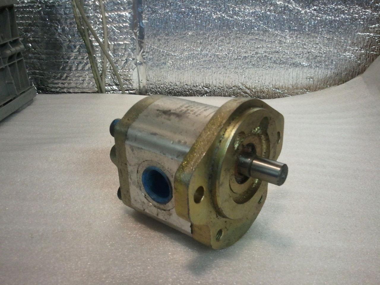 Rexroth 9511290074 Gear Motor Bosch Rexroth S C B