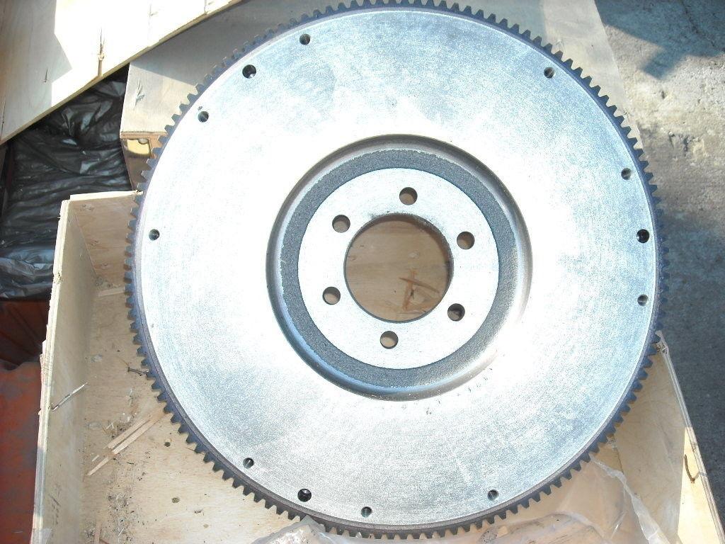 Agco Flywheel 3582218m91 For Cummins Motor 3095 3120
