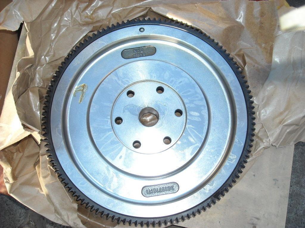 Agco Flywheel 3819699M91,for Tractors 4255, 4260, 4263, 4270, 4360, 4370