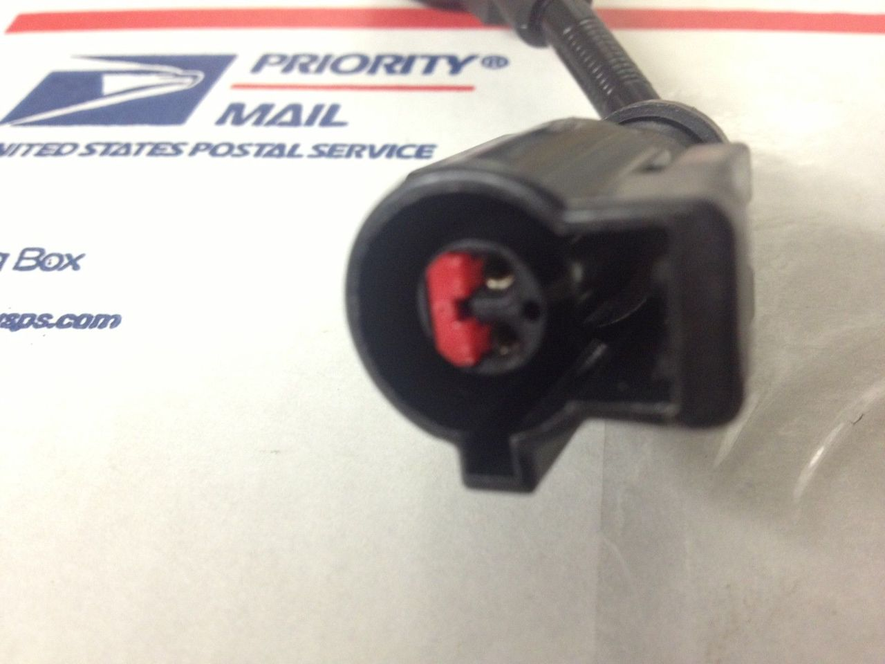 Smp  Standard Ks56 Knock Sensor Ford Mustang  Focus  Tracer
